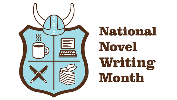 National Novel Writing Month: Young Writers Unite