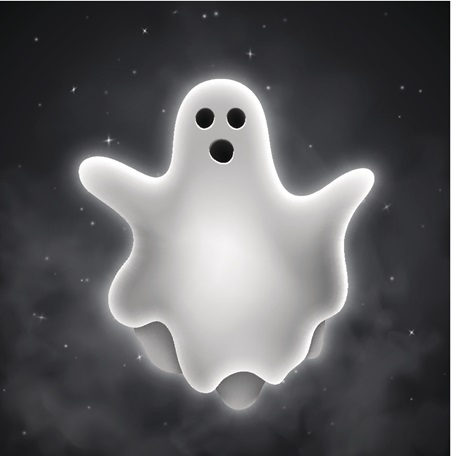 Ghosts Reportedly Haunting School After Hours; Actually AMSTUD Students