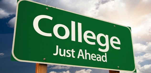 Perspective: The College Process