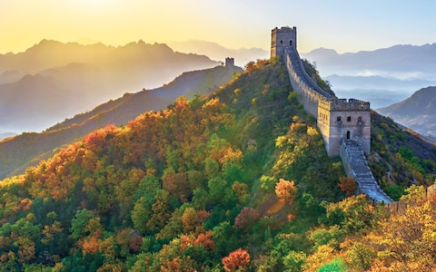 Plans Made for Warde 2019 China Trip