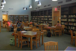 Changes Made to the Library Learning Commons